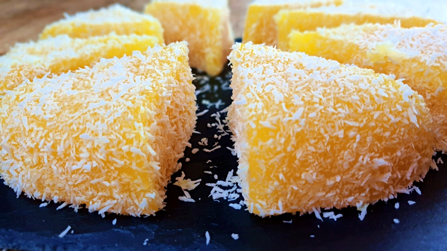 postre de naranja. Flan de naranja sin horno. postre de naranja con maizena 4